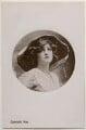 Gabrielle Ray, by Bassano Ltd, published by  Aristophot Co Ltd - NPG x198002