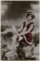 Gabrielle Ray, by Bassano Ltd, published by  Aristophot Co Ltd - NPG x198011
