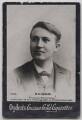 Thomas Alva Edison, published by Ogden's - NPG x197007