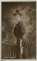 Irene Vanbrugh, by Bassano Ltd, published by  Rotary Photographic Co Ltd - NPG x198057