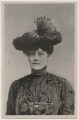 Violet Vanbrugh (Violet Augusta Mary Barnes), by Bassano Ltd, published by  The Rotophot Postcard - NPG x198062