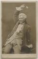 Sir Charles Wyndham (Charles Culverwell) as David Garrick in 'David Garrick', by Bassano Ltd - NPG x198071