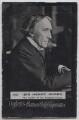 Sir Henry Irving, published by Ogden's - NPG x197017