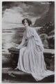 Maud Allan, by Reutlinger, published by  Aristophot Co Ltd - NPG x138170