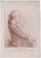 Thomas Augustine Arne, published by William Humphrey, after  Francesco Bartolozzi - NPG D42978