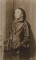 Elisabeth Bergner in 'Escape Me Never', by Vandamm Studio - NPG x194047