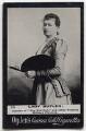 Elizabeth Southerden (née Thompson), Lady Butler, published by Ogden's - NPG x197043