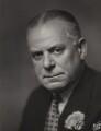 Sir Charles Blake Cochran, by Fayer - NPG x194066
