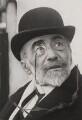 Joseph Conrad, by International Newsreel - NPG x194070