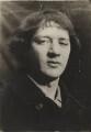 Jacob Epstein, by Unknown photographer - NPG x194087
