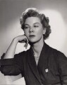 Dame Wendy Margaret Hiller, by Vivienne - NPG x194103