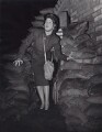 Dame Wendy Margaret Hiller, by ACME Newspictures, Inc. - NPG x194104