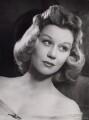 Margaret Leighton, by Vivienne - NPG x194123