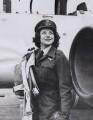 Dolores Theresa ('Jackie') Moggridge (née Sorour), by United Press Associations - NPG x194143