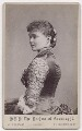 Princess Louise, Duchess of Connaught (née Princess of Prussia), by Alexander Bassano - NPG x197090