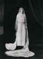 Queen Elizabeth, the Queen Mother, by Bassano Ltd - NPG x158919