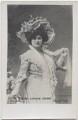 Connie Ediss (Ada Harriet Coates), by Alfred Ellis & Walery - NPG x138254