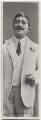 Maurice Farkoa, by Bassano Ltd, published by  J. Beagles & Co - NPG x138273