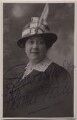 Florrie Forde (née Florence Flanagan), by J.P. Bamber Studios of Blackpool - NPG x138279