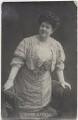 Florrie Forde (née Florence Flanagan), by Fred Bustin - NPG x138280