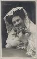 Florrie Forde (née Florence Flanagan), by J.P. Bamber Studios of Blackpool - NPG x138281