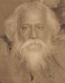 Sir Rabindranath Tagore, by Harold Stein - NPG x194194
