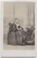 Mary (née Gilbert), Lady Robert Kerr, by Caldesi, Blanford & Co - NPG x197125