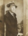 Sir Noël Coward, by Unknown photographer - NPG x194250
