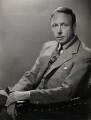 Archibald Joseph Cronin, by Ernest A. Bachrach - NPG x194253