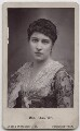 Lillie Langtry, by London Stereoscopic & Photographic Company - NPG x197128