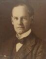 John Galsworthy, by M. Landesberg - NPG x194269