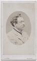 Sir William Howard Russell, by John Patrick - NPG x197159