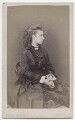 Princess Louise Caroline Alberta, Duchess of Argyll, by W. & D. Downey - NPG x197209