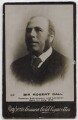 Sir Robert Stawell Ball, published by Ogden's - NPG x197216