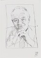 Ken Livingstone, by Andrew Tift - NPG D43015