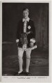 Prince Edward, Duke of Windsor (King Edward VIII), by Campbell-Gray, published by  Rotary Photographic Co Ltd - NPG x138842