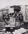 Jean Shrimpton, by Press Association Photos - NPG x194320
