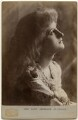 Mary Anderson (Mrs de Navarro) as Juliet in 'Romeo & Juliet', by Henry Van der Weyde - NPG x197241
