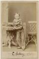 Cecil Baring, 3rd Baron Revelstoke, by Alexander Bassano - NPG x197247