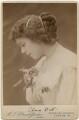 Dame Clara Ellen Butt, by Hayman Seleg Mendelssohn - NPG x197259
