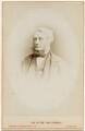 Edward Cardwell, Viscount Cardwell, by London Stereoscopic & Photographic Company - NPG x197260
