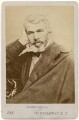 Thomas Carlyle, by Fay, after  Elliott & Fry - NPG x197261