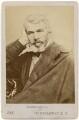 Thomas Carlyle, by Fay, after  Elliott & Fry - NPG x197261