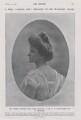 Nancy Astor, Viscountess Astor, by Lallie Charles (née Charlotte Elizabeth Martin) - NPG x193300