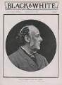Sir John Everett Millais, 1st Bt, by Andrew Finlay Mackenzie - NPG x193303