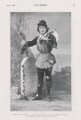 Amy Augarde as Dick Whittington in 'Dick Whittington', by Alfred Ellis - NPG x193305