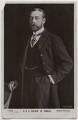 King George V, by Langfier Ltd, published by  J. Beagles & Co - NPG x197278