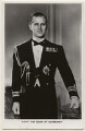 Prince Philip, Duke of Edinburgh, by Baron (Sterling Henry Nahum), published by  James Valentine & Sons Ltd - NPG x138868