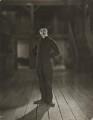 Charlie Chaplin on-set for 'The Pilgrim', by James Abbe - NPG x138888