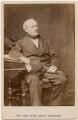 Sir Alexander James Edmund Cockburn, 12th Bt, by Alexander Bassano - NPG x197283